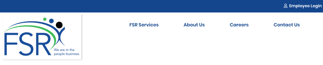 FSR (Federal Staffing Resources)
